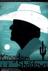 Kingdom of Shadows is a documentary detailing the gruesome realities of the drug war.