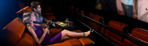 Ipic Theaters is an affordable luxury cinema chain.