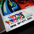 Wynwood Life Art & Music Festival took place the weekend of April 25-27th.