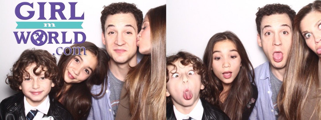 The premiere of Girl meets World on June 27th