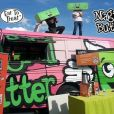 The Magical Butter Food truck that sells pot infused food items