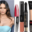 Genesis Rodriguez looked beautiful at the Critics' Choice Awards