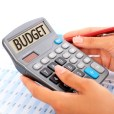 To save money the first step is to make a budget.