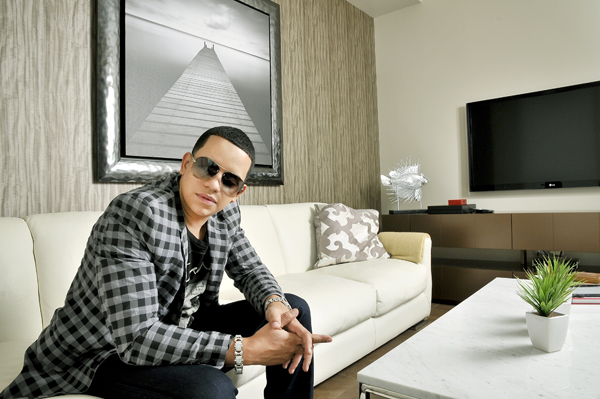 J Alvarez is one of the most humble reggaeton artists in the music industry.