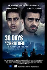 30 Days with My Brother is now showing in select AMC Independent theaters.