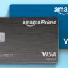 Amazonがポイント還元率最大5%の年会費無料クレジットカードを発行  Amazon Prime Rewards Visa Signature Card
