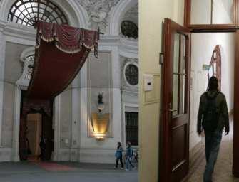 Theater-, Film- und Medienwissenschaften an der Uni Wien