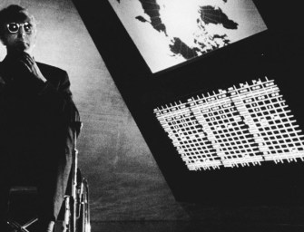 Clip des Tages: Dr. Strangelove Or: How I Learned To Stop Worrying And Love The Bomb