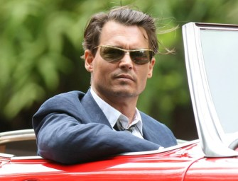 Clip des Tages: The Rum Diary