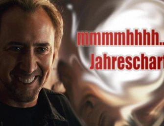 Jahrescharts der Redaktion 2011: Filme!