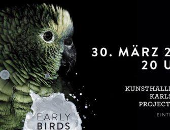 Interview mit den Early Birds Veranstaltern