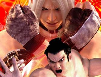 Virtua Fighter 5: Final Showdown
