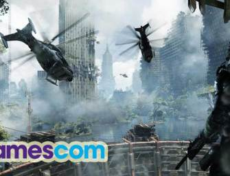 Gamescom 2012: EAs Messeauftritt