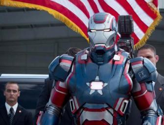 Trailer: Iron Man 3