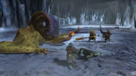 Monster Hunter 3 Ultimate für Wii U