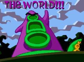 Day of the Tentacle (1993)