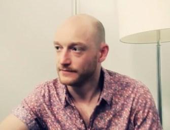 Interview mit Biffy Clyro-Drummer Ben Johnston