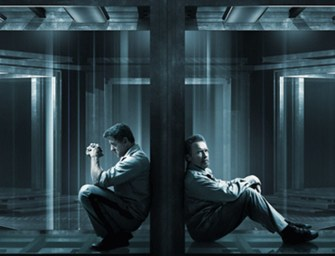 Trailer: Escape Plan