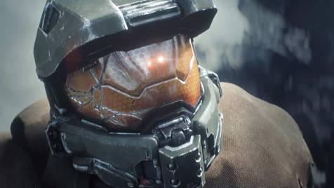 Halo (343 Studios, Microsoft)
