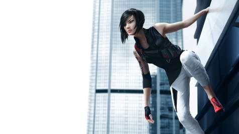 Mirrors Edge 2 (Electronic Arts, Dice)