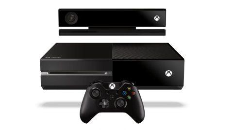 Das Xbox One Bundle mit Kinect