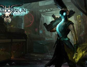 Trailer: Shadowrun Returns (Launch Trailer)