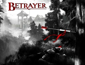 Trailer: Betrayer