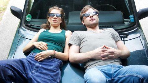 Drei Stunden (Romanze). Regie: Boris Kunz. Kinostart: 06.09.