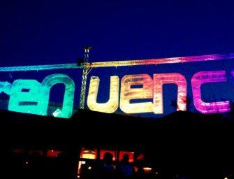 Frequency Festival 2013: Abschluss am dritten Tag im Nightpark
