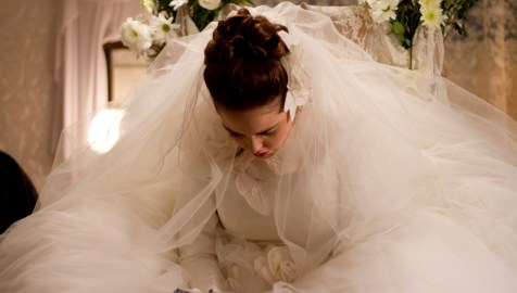 An ihrer Stelle (Drama). Regie: Rama Burshtein. 20.09.