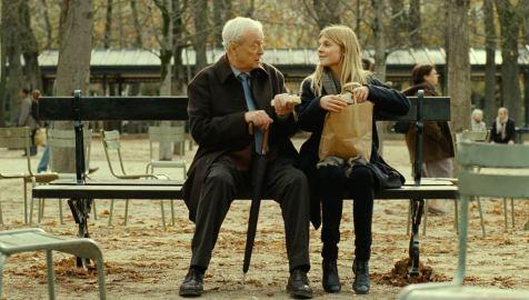 Mr. Morgan's Last Love (Tragikomödie). Regie: Sandra Nettelbeck. 20.09.