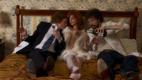 The Look of Love (Biopic). Regie: Michael Winterbottom. 20.09.