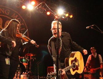 Flogging Molly – Live 7-Inch