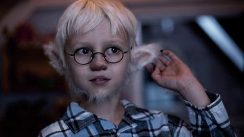 Alfie, der kleine Wolf (Kinderfilm). Regie: Joram Lürsen. 17.10.