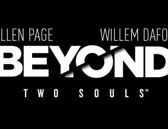 Beyond: Two Souls – Behind The Scenes und Artwork