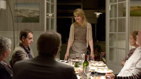 Die schönen Tage (Romantik). Regie: Marion Vernoux. 25.10.