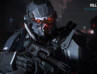 Trailer: Killzone Shadow Fall (Story Trailer)
