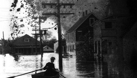 The Great Flood. Regie: Bill Morrison
