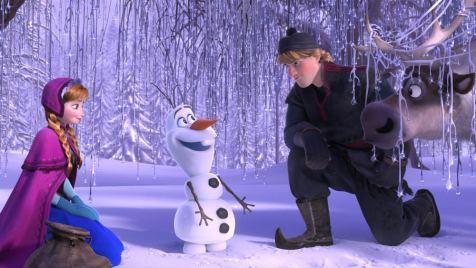 Die Eiskönigin - Völlig unverfroren (Kinderfilm). Regie: Chris Buck, Jennifer Lee. 28.11.