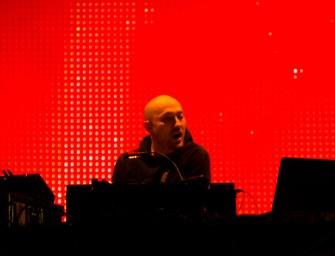 Fridge Festival 2013: Das erste Mal ist nicht immer leicht