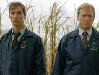 Trailer: True Detective