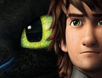 Trailer: How To Train Your Dragon 2