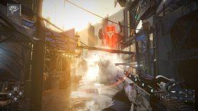 Unser Screenshot direkt von der PS4