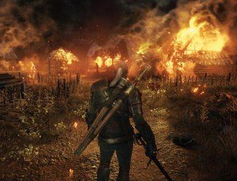 Trailer: The Witcher 3 – Wild Hunt