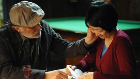 Venezianische Freundschaft (Drama, Regie: Andrea Segre, 26.12.)