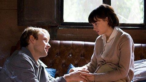 Der deutsche Freund (Liebesdrama, Regie: Jeanine Meerapfel, 24.01.)