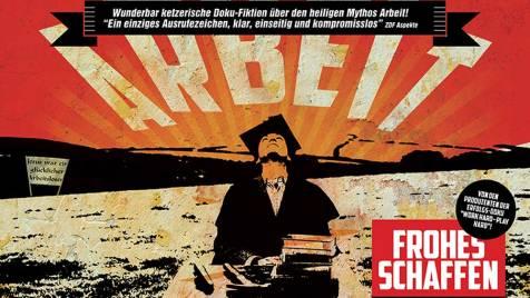 Frohes Schaffen – Ein Film zur Senkung der Arbeitsmoral (Doku, Regie: Konstantin Faigle, 10.01.)