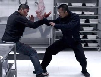 Trailer: The Raid 2: Berandal (Official)
