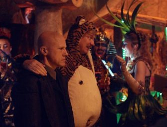 Trailer: The Zero Theorem