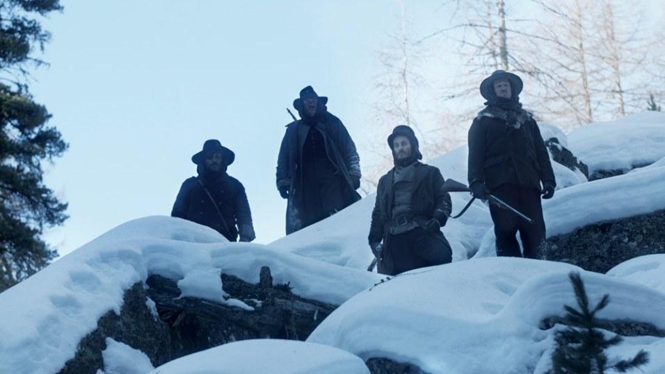 Das finstere Tal (Alpen-Western, Regie: Andreas Prochaska, 14.02.)